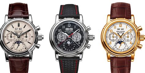 6 most expensive watches jfw just for