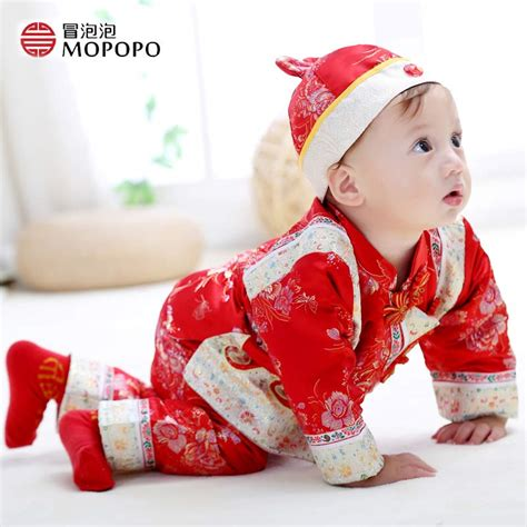 new year clothes for baby tang style new baby clothes autumn 2017 new