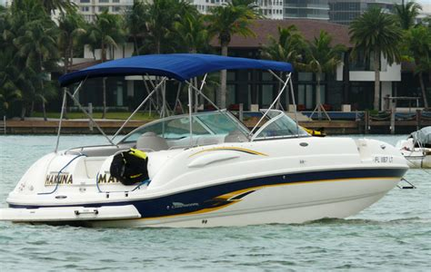 bimini top on boat bimini tops convertex