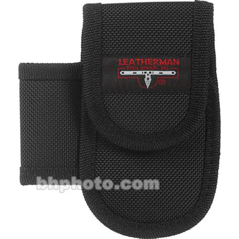 leatherman tool pouch leatherman flashlight combo pouch for fuse kick and