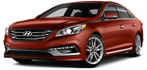 2015 hyundai sonata lease deals and special offers