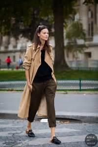 Fashion Streetsnaps By STYLEDUMONDE Street Style Photography