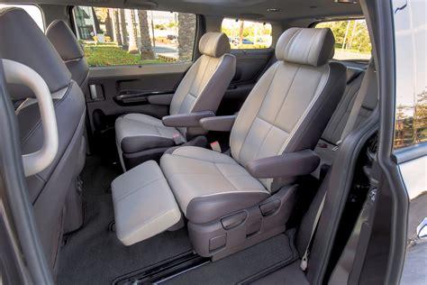 Acura Mdx Captains Chairs Kia Sedona 2015 Hadir Pakai Mesin Terbaru Carmudi Indonesia