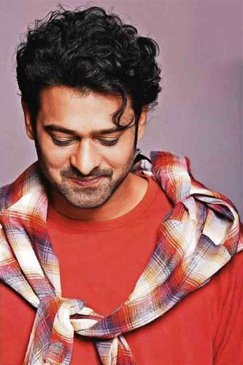movie actor prabhas internet goes gaga over prabhas new look for saaho