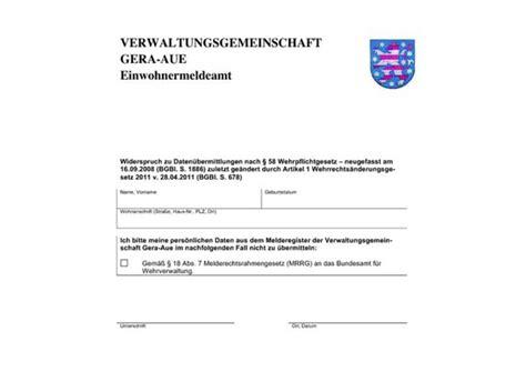 Musterbrief Widerspruch Gegen Falsche Rechnungen 214 Ffentliche Bekanntmachung Widerspruch Gegen Die