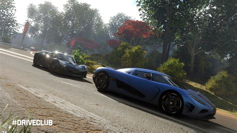 driveclub ps4 sony s ps4 racing game driveclub loses its director gamespot