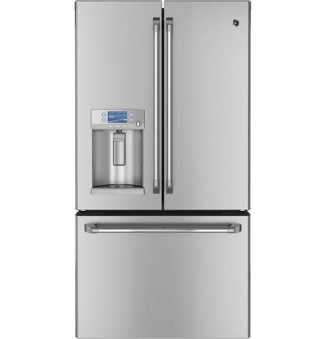 as as it is cool ge s caf 233 refrigerator offers - Ge Cafe Door Refrigerator