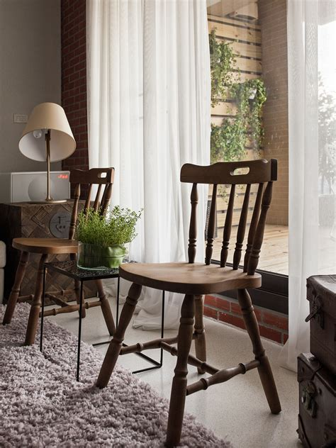 window chair antique chairs in front of window interior design ideas