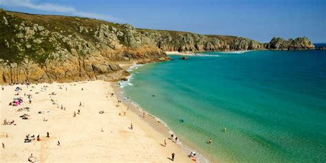 best in uk the best beaches in the uk ranked by tripadvisor users