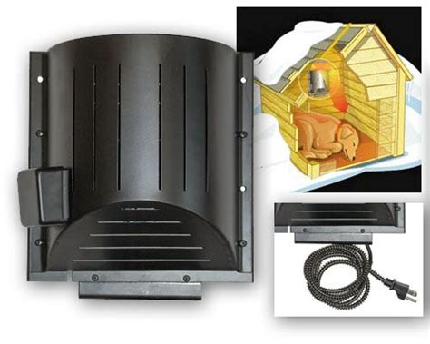 electric dog house 25 best ideas about dog house heater on pinterest heated dog house amazing dog