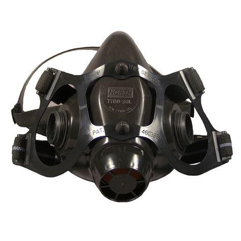 Honeywell 7700 Respirator Halfmark Silicone Pn 770030 rno 770030 sm rno770030sm 7700 series silicone half mask sm masterman s