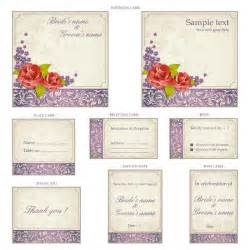 wedding vector graphics page 5