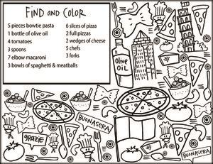 coloring pages for restaurants restaurant coloring sheets gulfmik c94985630c44