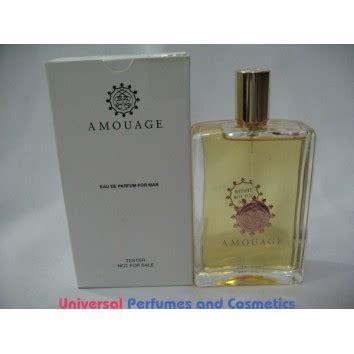 Tester 100ml Botol Plastik Parfum amouage dia eau de parfum by amouage 100ml new in