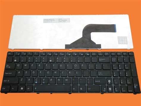 Keyboard Laptop Asus Original wholesale and retail asus a53s original laptop keyboard