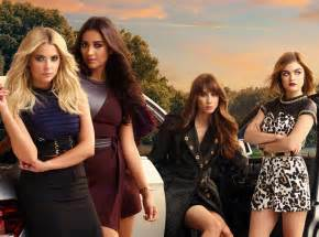 pretty liars season premiere date revealed