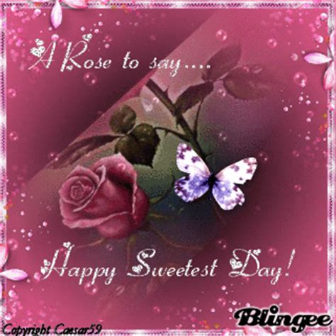 happy sweetest day comments a to say happy sweetest day picture 129367774