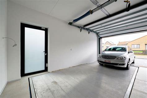 Autolift Garage by Types De Autolift Stove Draaiplateau