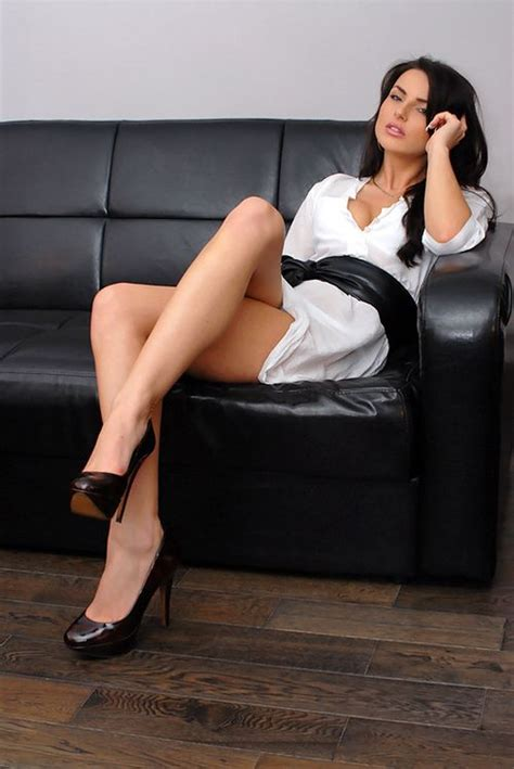 hot couch strong pose she looks bored with you pt 2 strictly in