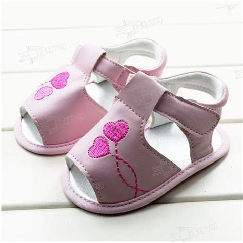 baby sandals size 3 toddler baby princess flower sandals shoes size us 3