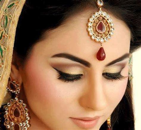 Wedding Eye Makeup by Smokey Eye Makeup For Wedding Shanila S Corner