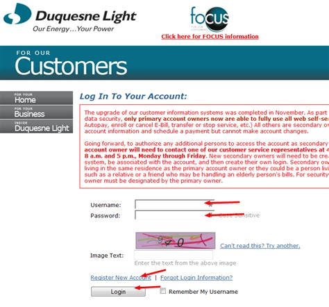 Duquesne Light Number duquesne light phone number 28 images image gallery light bill reading your bill vista