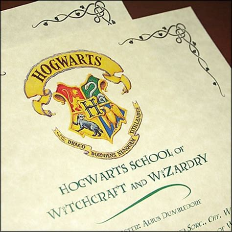 Hogwarts Acceptance Letter Font Generator Harry Potter Hogwarts Acceptance Letter Marauders Map To Be Hogwarts And Marauders Map