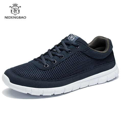 comfortable walking shoes brand casual shoes breathable lace up walking shoes