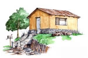 this cob house offers plans for a 4 500 cob home