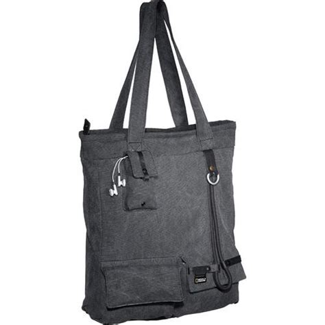 National Geographic Bag W national geographic w8120 walkabout tote bag medium ng w8120
