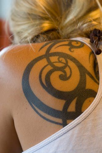 tribal women s tattoos new tattoo