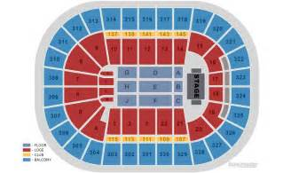 Td Garden Layout Td Garden Boston Ma Seating Chart View