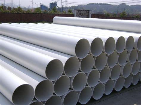 Plastik Pvc pvc u water pipe des