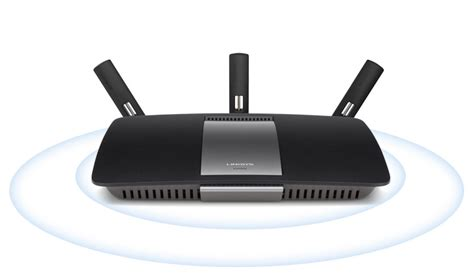 Linksys Smart Wi Fi Router Ea6900 linksys ea6900 ac1900 smart wi fi dual band router