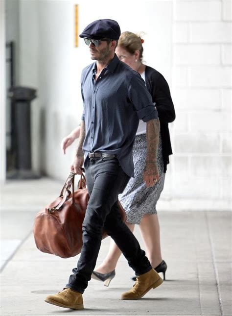 Style David Beckham by 225 Best Images About David Beckham Casual Style On