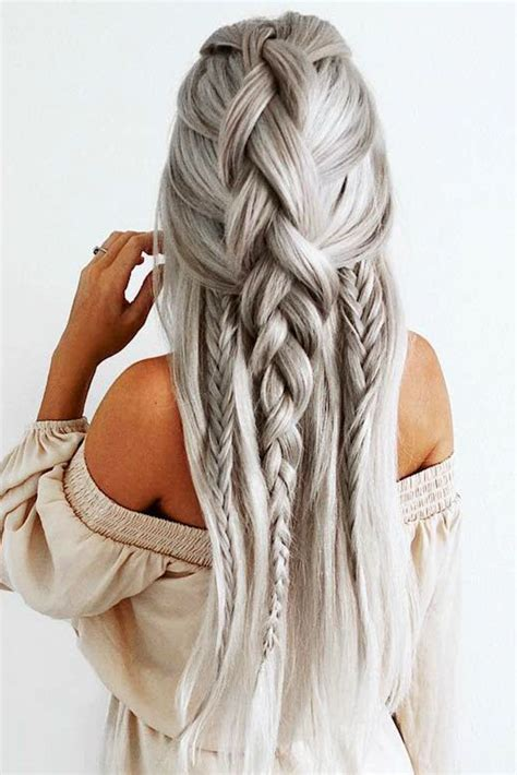 hairstyles for long hair pinterest best 25 braids for long hair ideas on pinterest image