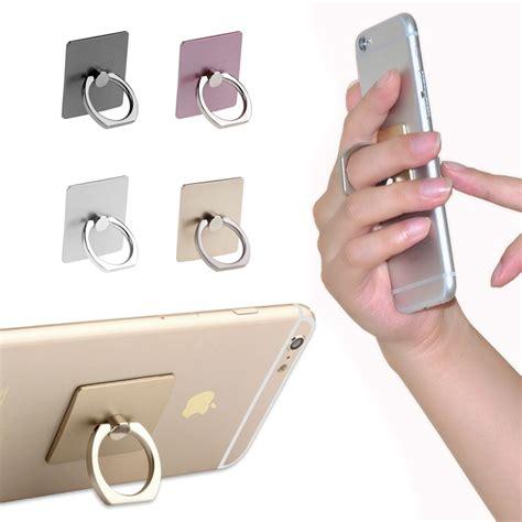 Finger Iring Stand Holder 360 With Hook I Ring Hp Ci 1605 finger ring smartphone stand holder car mount hook for