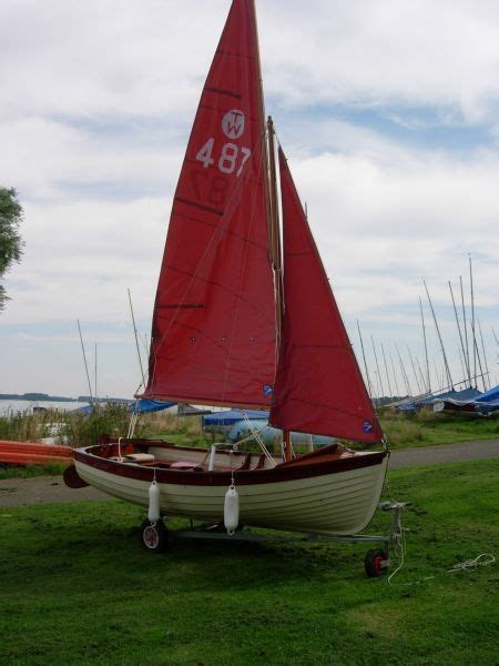 boats for sale east midlands tideway 12 deluxe sailing boats for sale in rutland east