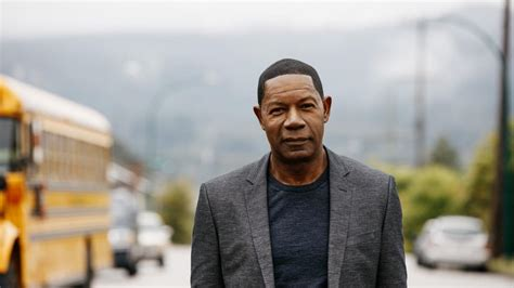 dennis haysbert geico allstate s dennis haysbert muses on truth in new ads