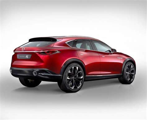 Mazda Cx 7 2020 by Mazda Confirms Cx 6 Crossover Suv Authority
