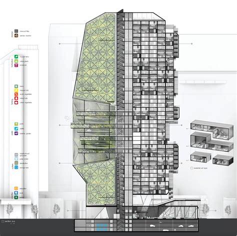 Vertical Farm In San Diego Evolo Architecture Magazine