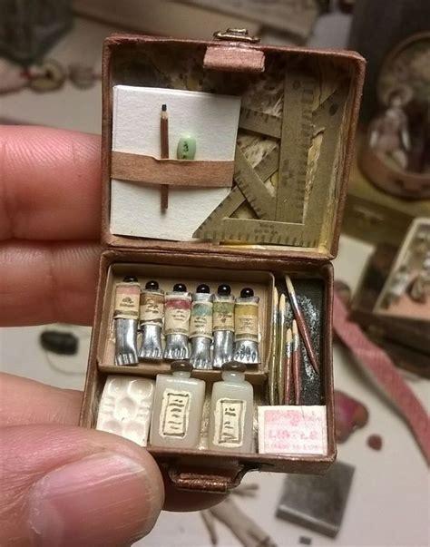 miniaturas y dollhouse 17 mejores ideas sobre miniaturas de mu 241 ecas en
