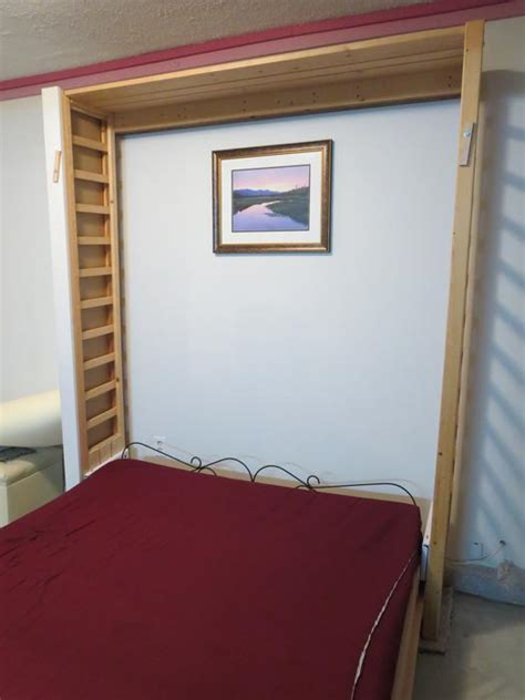 portable murphy bed portable murphy bed saanich victoria
