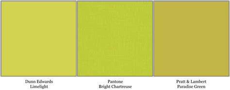 the gallery for gt chartreuse color chart