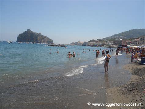 spiagge ischia porto 5 spiagge di ischia con mare limpido e location