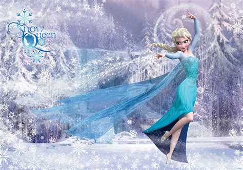 wallpaper frozen uk elsa disney character frozen blue bedroom decor room wall