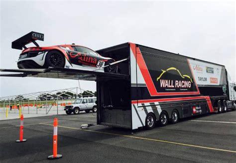 Racing Wall david wall to make australian gt return speedcafe