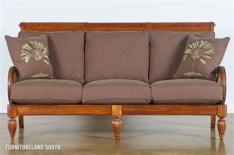 wooden sofa with removable cushions wood frame sofa with cushions awesome wood frame couch