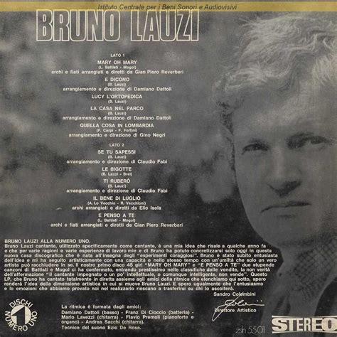 casa della batteria carpi discografia nazionale della canzone italiana