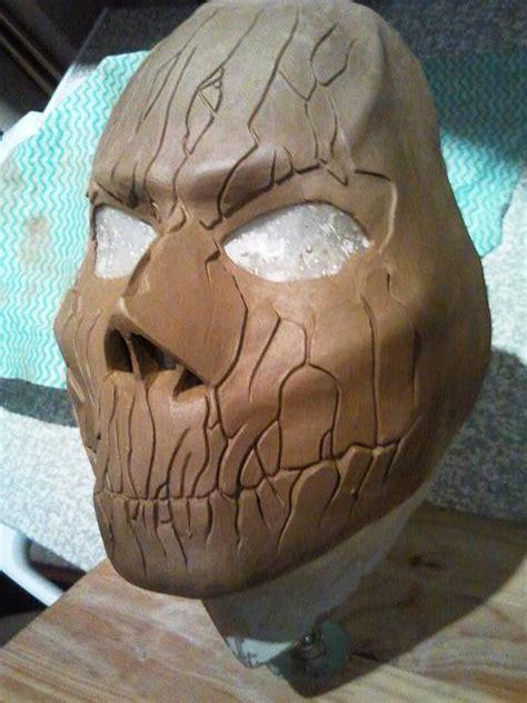 Masker Mud Mask Jafra clay mask by foxdog77 on deviantart